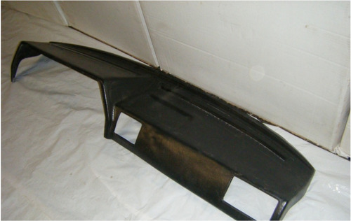cubierta tablero nissan tsuru ii 1987- 1992 eca