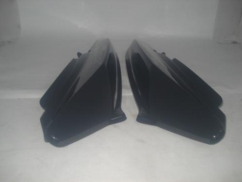 cubierta trasera del asiento speed 200 cc (par)