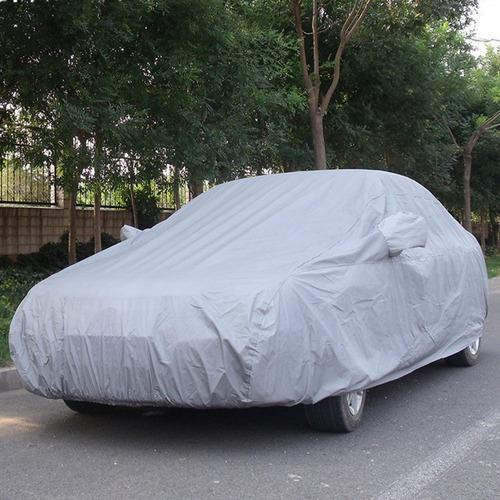 cubierta universal coche xxl ? 530? 200? 150 cm? aislamiento