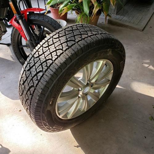 cubierta/neumático pirelli scorpion 255/60/18 nueva