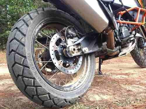 cubiertas 150 70 17 tkc 70 continental motos bmw 1200 en faz