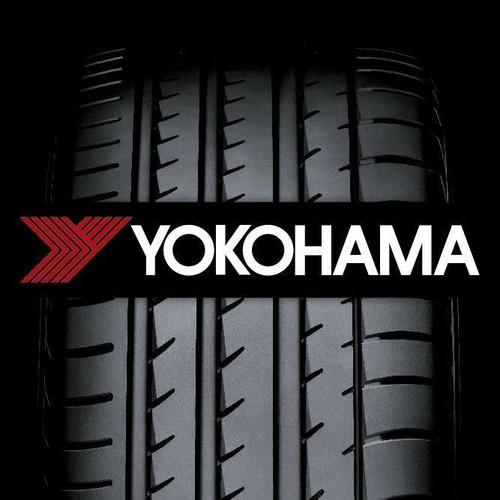 cubiertas 195/55/15 es32 yokohama  con colocación