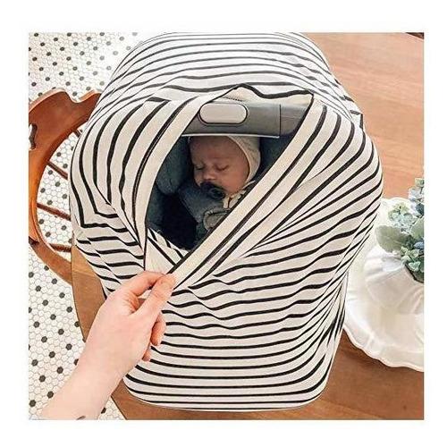 cubiertas de asiento de auto para bebés.