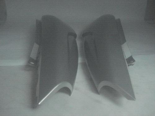 cubiertas de asiento en (par) speed 200 cc