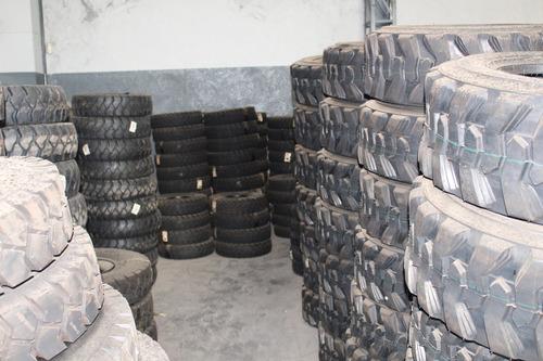cubiertas de autoelevadores neumáticas, macizas y de bobcat