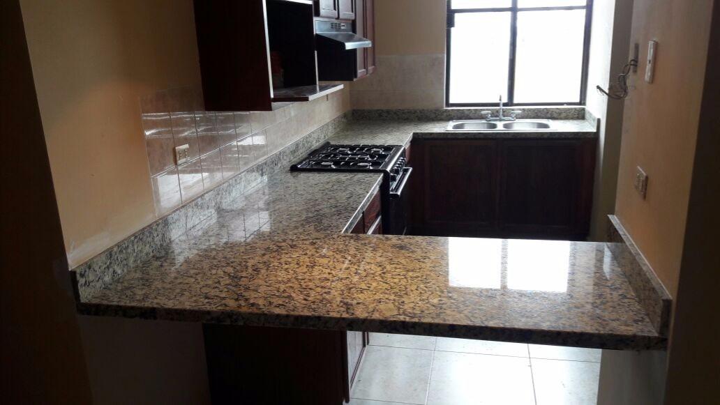 Cubiertas de cocina lavabos marmol y granito 3 - Marmol y granito ...