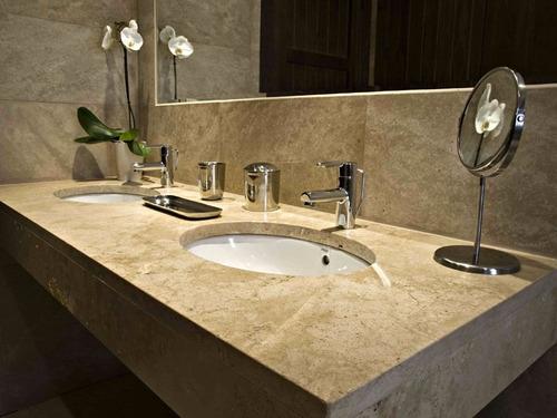 cubiertas de granito, cuarzo y marmol