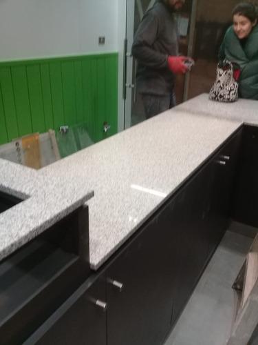 cubiertas de granito y marmol