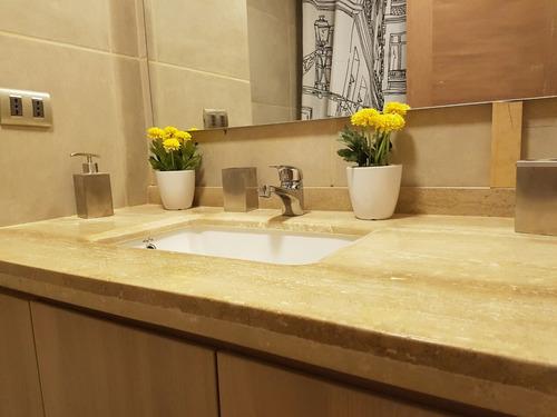 cubiertas de granito y marmol para baño y cocina
