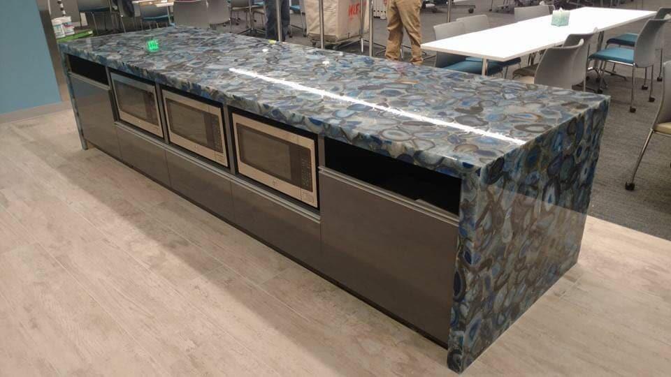 Cubiertas De Granito,marmol, Y Cuarzo Para Cocinas - $ 2,800.00 en ...