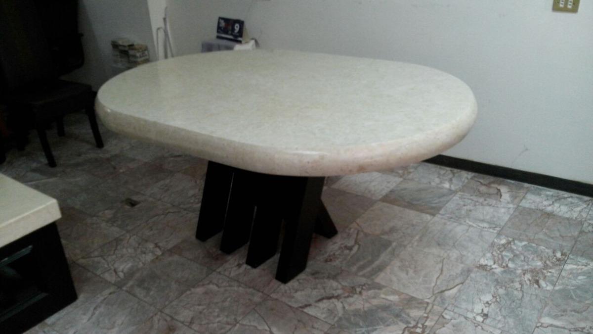 Cubiertas De Marmol Para Comedor Y Mesas De Centro - $ 5,000.00 en ...