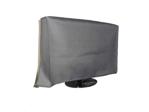 cubiertas de polvo acolchadas de vinilo de 42 de pantalla