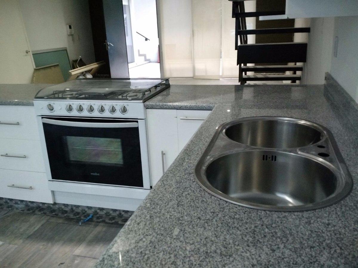 Granito cocina topes cuarzo y granito puerto rico for Cocinas en granito natural