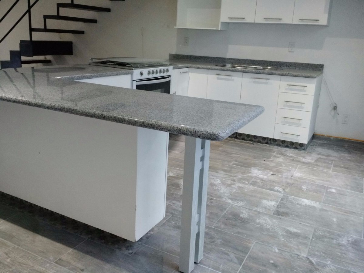 Cubiertas en granito natural para cocina marmol y mas - Marmol para cocinas ...