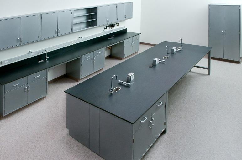 cubiertas epoxicas para mesas de laboratorio industrias On mesas para laboratorio