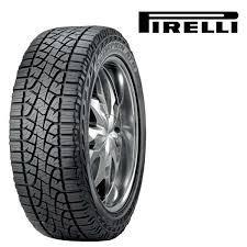 cubiertas pirelli scorpion atr 235/75/15