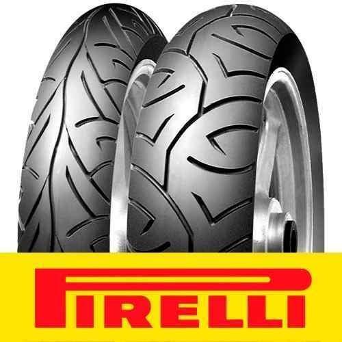 cubiertas pirelli sport demon ns 200 ybr twister cuotas
