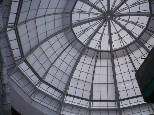 cubiertas policarbonato fachadas techos  polygal 10años gtia