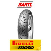 Cubierta Moto 130/80-18 Pirelli Sport Demon