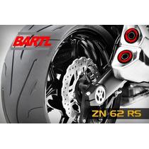 Cubierta Moto 150/60-17 Perfil Bajo Lo Mejor!!! Zeneos Zn62