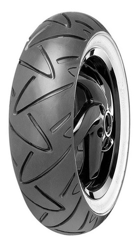 cubiertas scooter 120/70/12 continental conti twist 58p