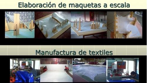 cubiertas textiles, tensoestructuras, lonas, arquitectura