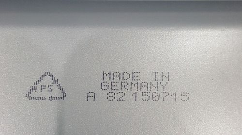 cubiertero pvc 60cm aleman accesorios cocinas empotradas