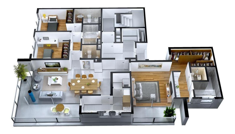 cubis zafiro    quilmes centro  - departamento 3 amb c/ cochera - financiación
