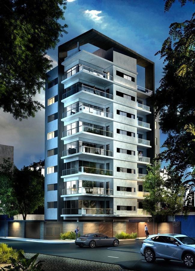 cubis zafiro |  quilmes centro  - depto 2 amb c/ cochera - edificio semi torre | financiacion