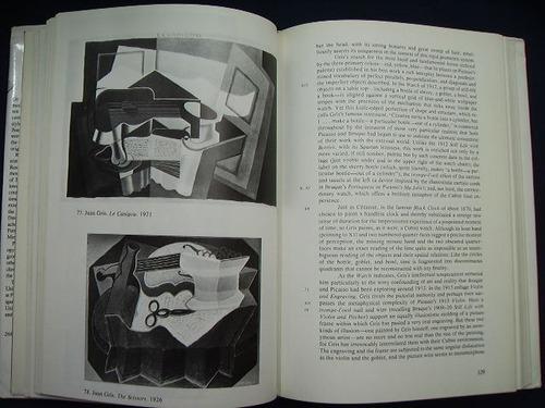 cubism and twentieth century art - robert rosenblum