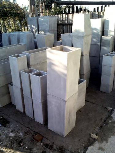 cubo 40cm x 40cm- somos fabricantes, gran variedad modelos