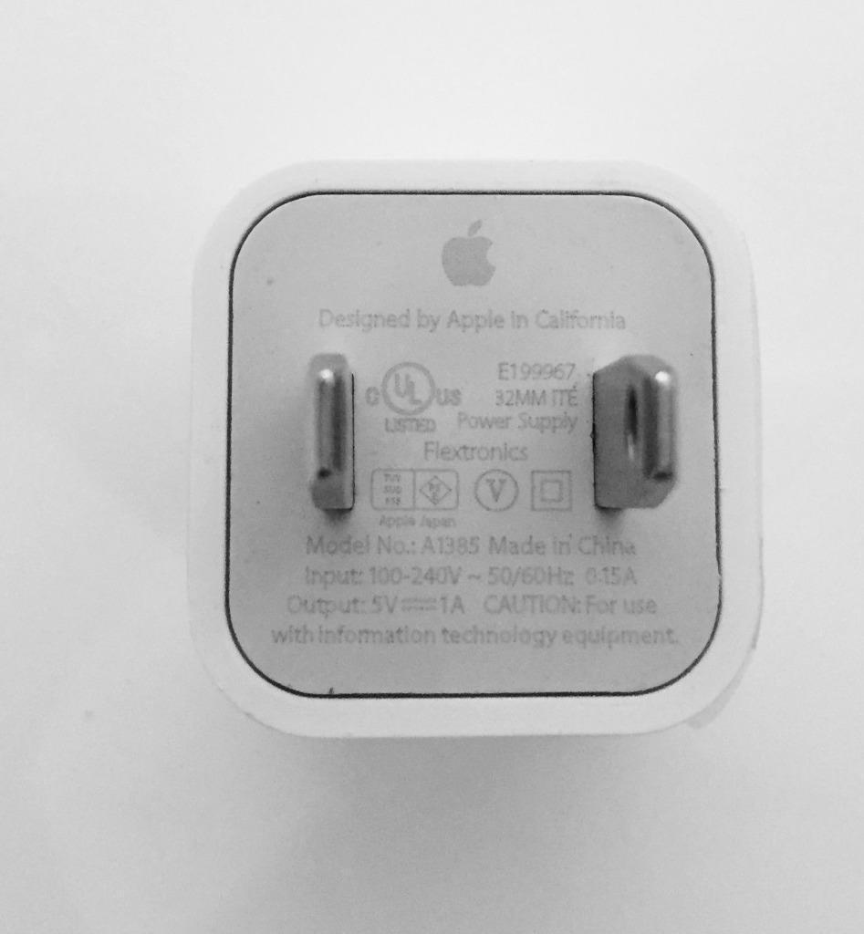 6dcc14ee6da cubo adaptador cargador pared original iphone envio gratis. Cargando zoom.