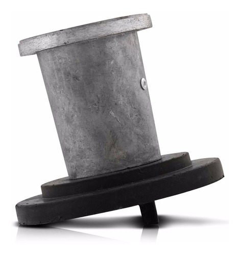 cubo aluminio corcel belina maverick