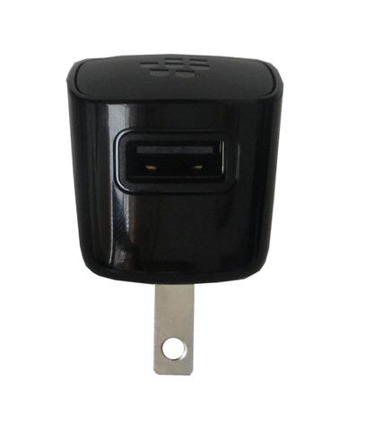 cubo cargador de pared para blackberry