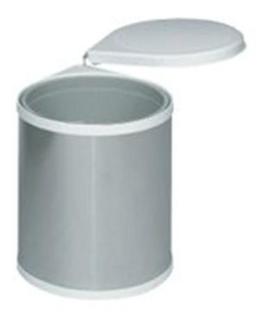 cubo cesto residuos inox. 15 lts cod. hafele 502.12.023 extr