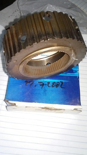 cubo clutch de directa  caja ford c6 80/92 rolines de 36/64