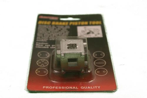 cubo compresor caliper freno extractor eurotech