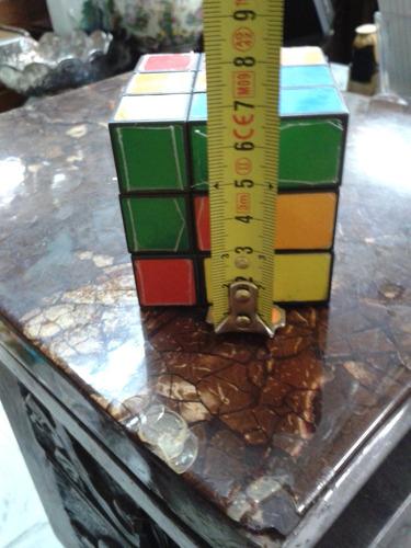 cubo de colores juego didactico de colección