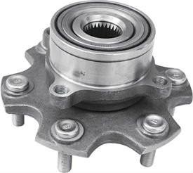 cubo de roda dianteiro pajero full 3.0 / 3.5 / 3.2 01 a 06