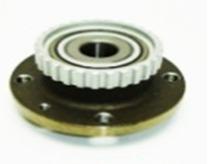 cubo de roda traseiro citroen xsara 2.0 16v c/abs