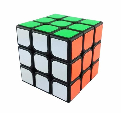 cubo de rubik original 3x3 yongjun yulong speed