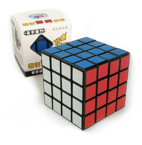 cubo de rubik original 4x4x4 shengshou speed