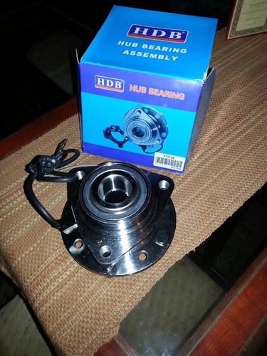 cubo de rueda blazer 4x4 1995 -2002  americano.
