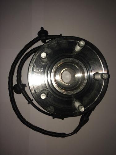 cubo de rueda ford explorer/sportrack 2002/2011 delantero