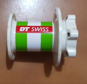 Cubo Dianteiro Dt Swiss Pra Supensão Left 24 Furos