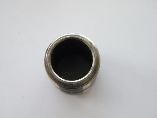 cubo do filtro de óleo cbx 750 f/indy