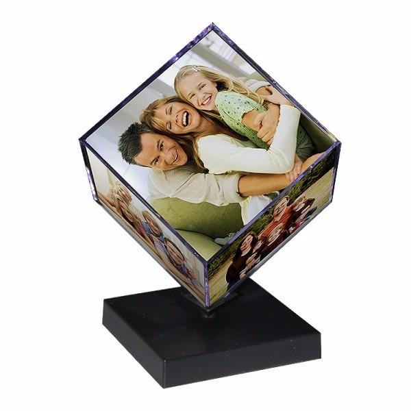 regalos personalizados baratos cubos fotos