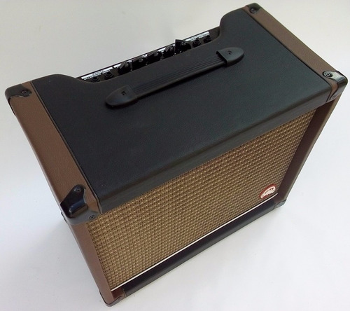 cubo guitarra 60w rms 12 pol. clean customizado.