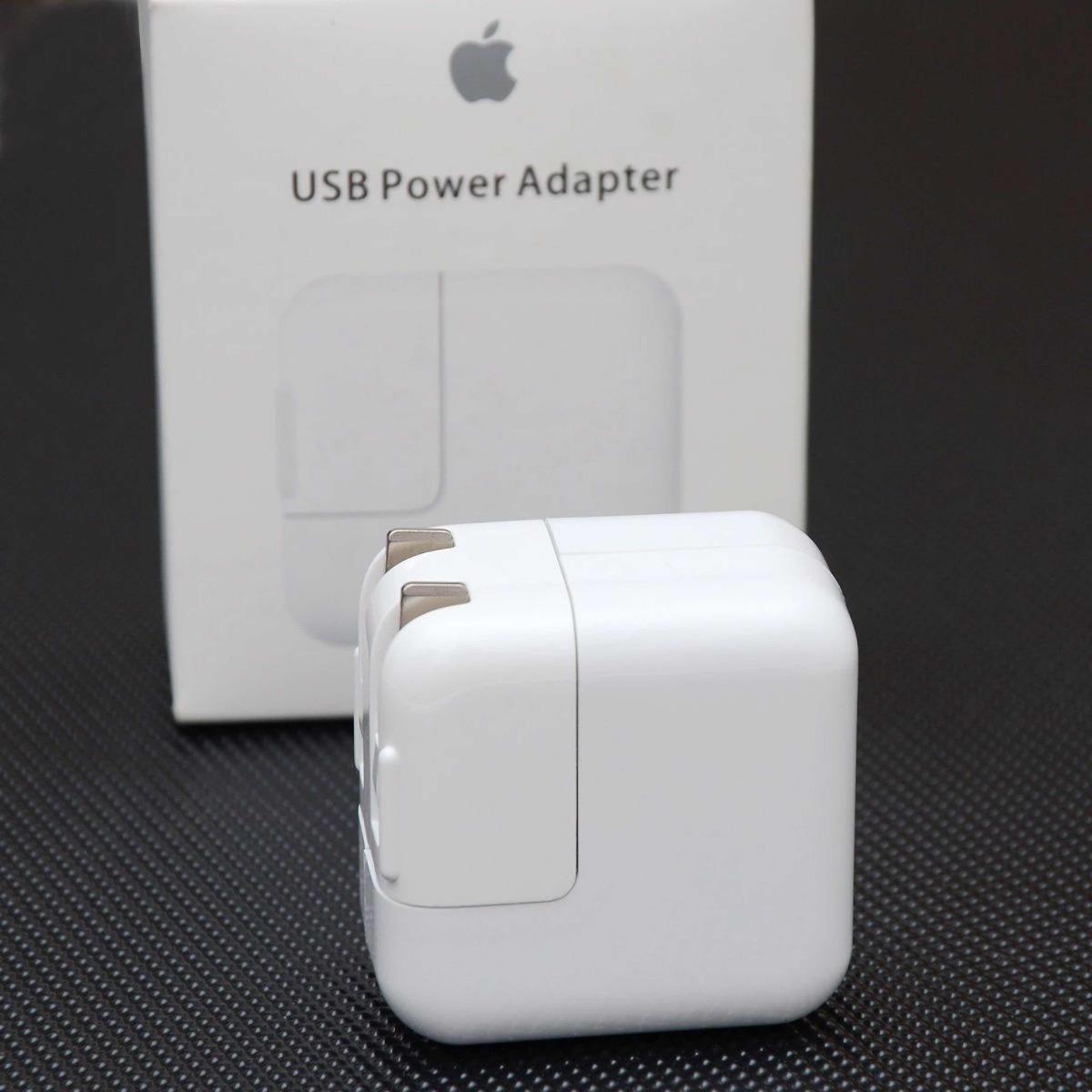 70b4b610123 cubo iphone adaptador de corriente usb 12w carga rápida ipad. Cargando zoom.