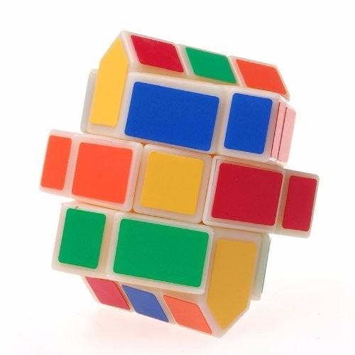 cubo lanlan yj loco fisher velocidad puzzle